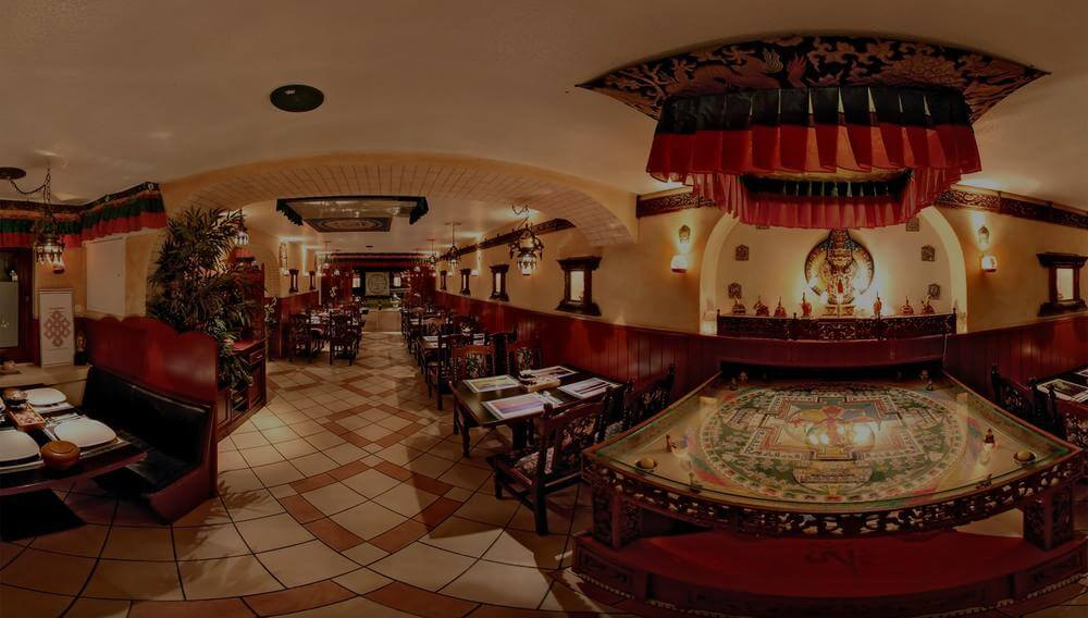 Tibet Restaurant Hamburg Sülldorf